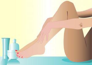 Mennyire ajánlatos a szőrtelenítés a menstruáció alatt?