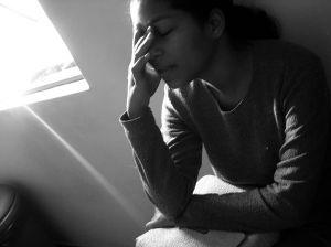 A menstruáció szerű görcsök minden nőnél jelentkeznek?