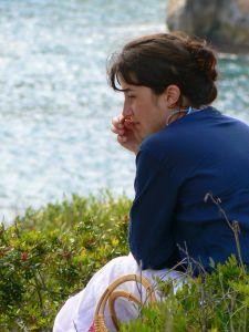 A menstruáció után normális a kellemetlen szag érzése?
