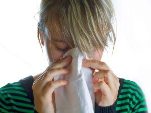 A menstruáció és az influenza: van közöttük kapcsolat?