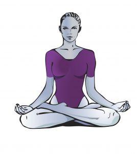 Szabad- e a jóga a menstruáció alatt?